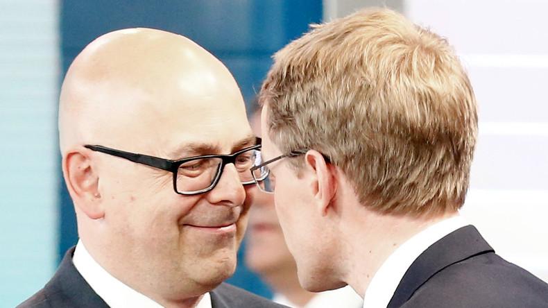 Nach Landtagswahl in Schleswig-Holstein: CDU-Wahlsieger gegen große Koalition