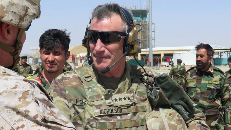 Afghanistan: Armee meldet Tod von IS-Anführern