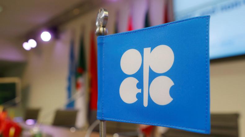 Russland und Saudi-Arabien für Verlängerung der Öl-Fördergrenze