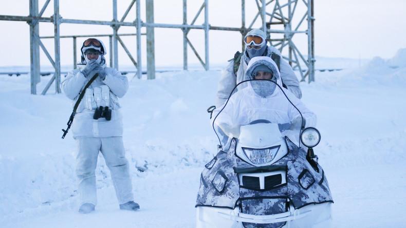 Treffen des Arktis-Rates inmitten eisiger Zeiten: Ringen um Einfluss im hohen Norden