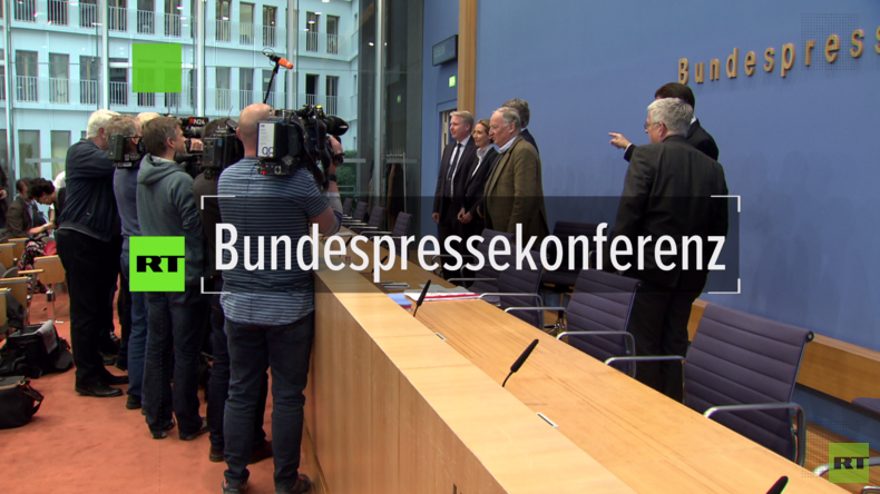 """Gauland: """"AfD-Kernkompetenz ist Bewahrung des Deutschlands unserer Väter"""""""