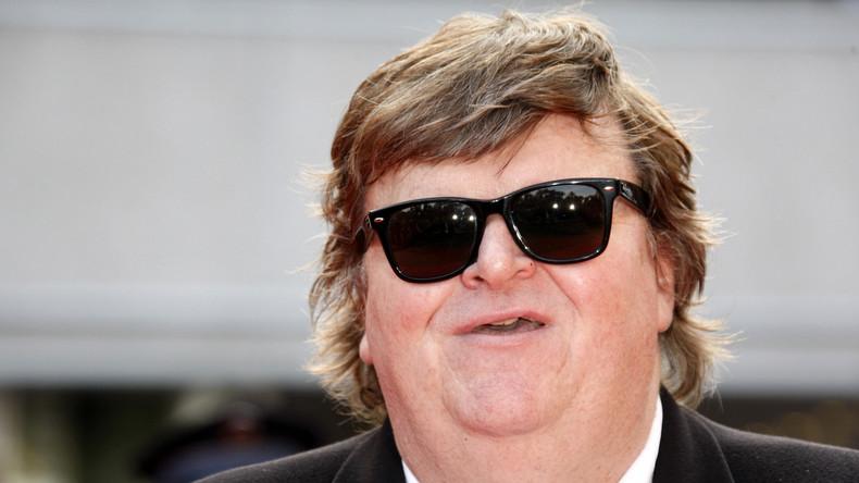 Michael Moore bringt Trump-Theaterstück an den Broadway