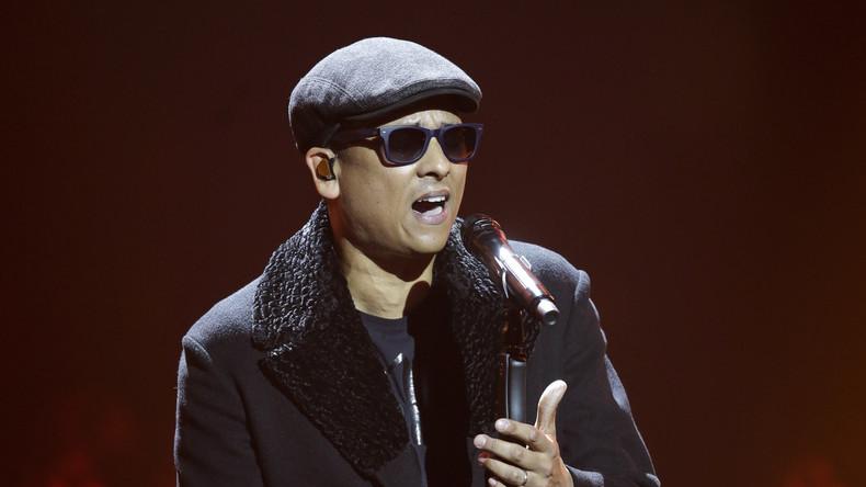 """Xavier Naidoo äußert sich zu umstrittenem Lied: """"überzeichneter"""" Text mag missverständlich sein"""