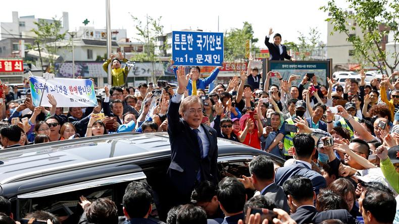 Was auf Moon Jae-in zukommt: Die Herausforderungen für den nächsten südkoreanischen Präsidenten