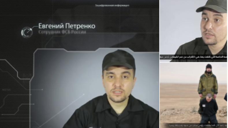 Update: Russland dementiert Enthauptung eines Russen in Syrien