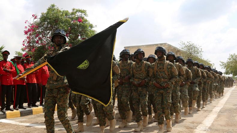 Mindestens 15 Tote bei Kämpfen in Somalia