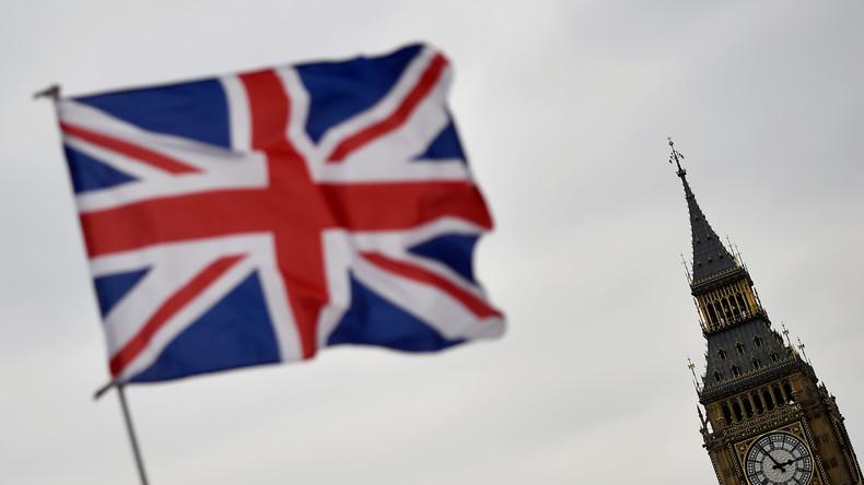 Nach Festnahme in London: 27-Jähriger wegen Terrorismus angeklagt