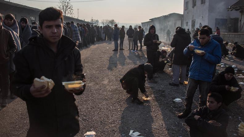 Ungarn baut bei neuem Abschiebemechanismus auf Frontex
