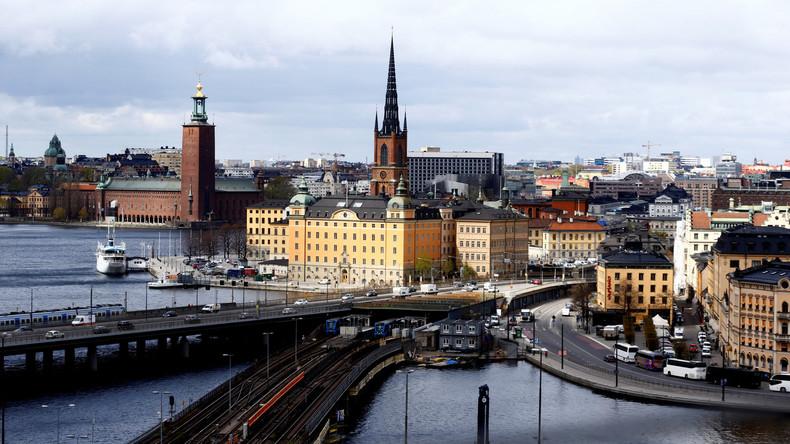 Rechtsgutachten: Stockholm-Attentäter nicht psychisch gestört
