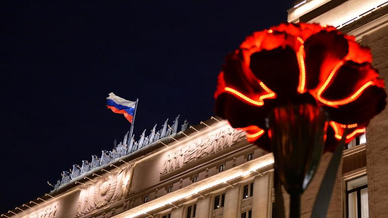 Russisches Verteidigungsministerium bestätigt stabile Lage in Zufluchtszonen in Syrien