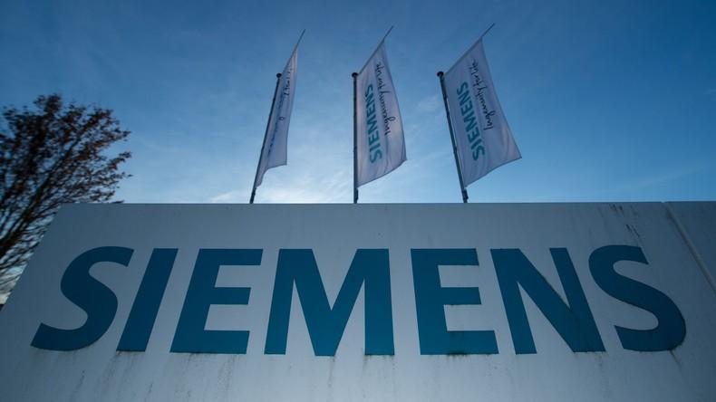 Siemens plant Kürzung von 2.700 Stellen