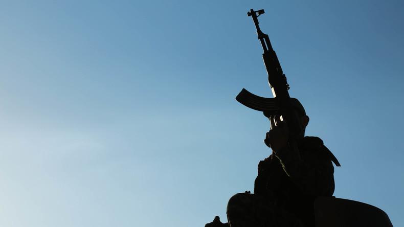 Gericht in Österreich verurteilt Syrien-Kämpfer wegen 20-fachen Mordes zu lebenslanger Haft