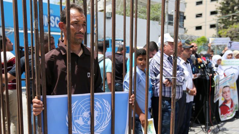 Israel: Pizza Hut warb mit Marwan Barghouti, der angeblich seinen Hungerstreik bricht