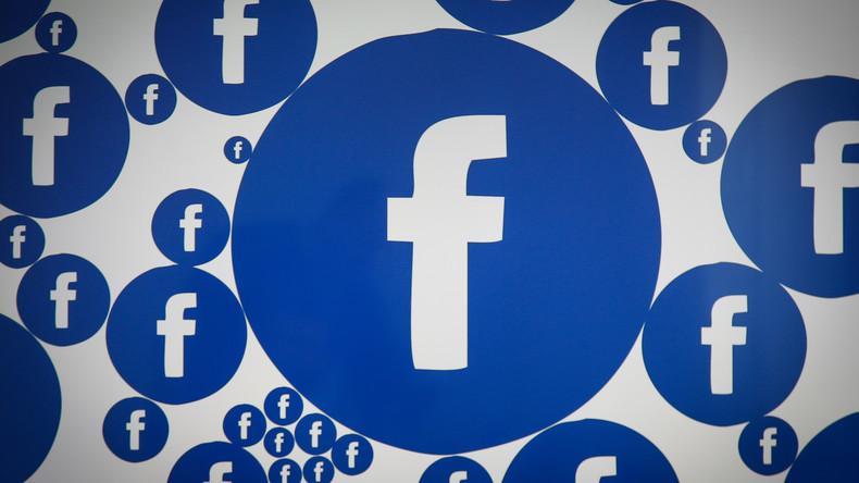 Facebook zensiert Seiten wegen Beleidigung des Königshauses in Thailand