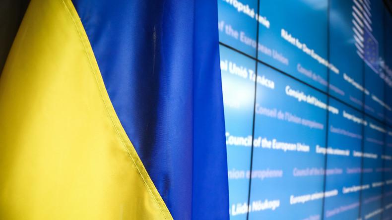EU-Ministerratsplenum genehmigt Visafreiheit für die Ukraine