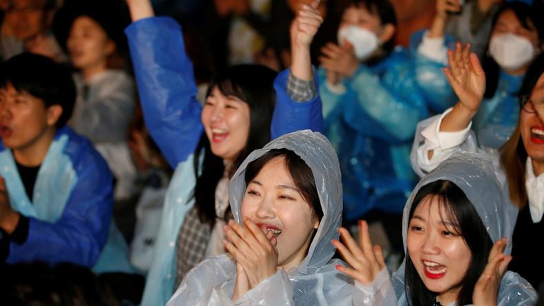 Die Wünsche der Südkoreaner an ihren neuen Präsidenten