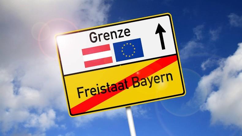 EU-Staaten erlauben verlängerte Grenzkontrollen in Bayern
