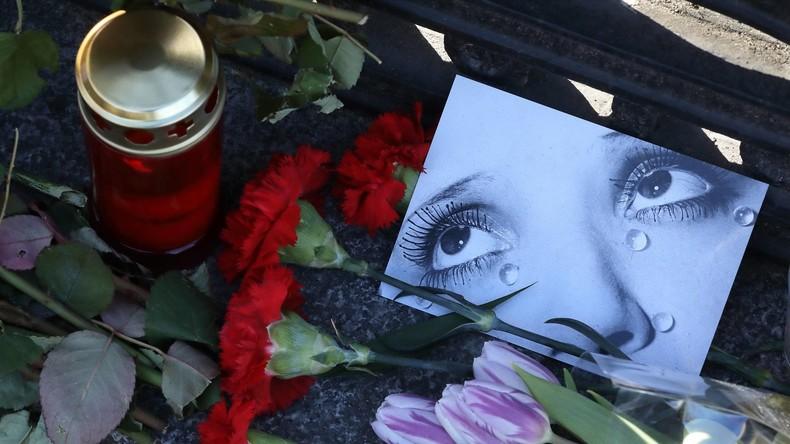 Europarat beschließt bessere Hilfe für Terroropfer