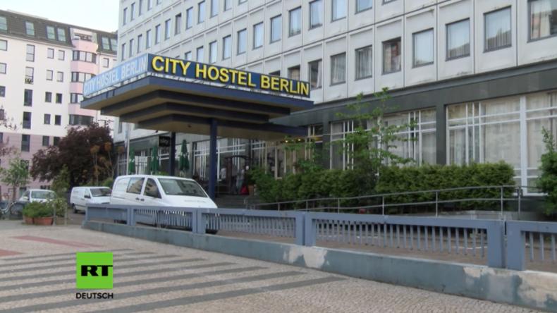 Berlin: Beliebtes Botschaftshostel von Nordkorea wird wegen Sanktionen geschlossen