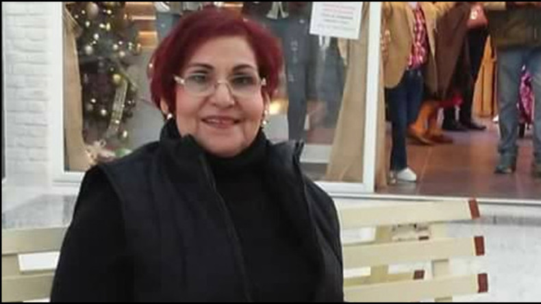 Menschenrechtsaktivistin in Mexiko erschossen