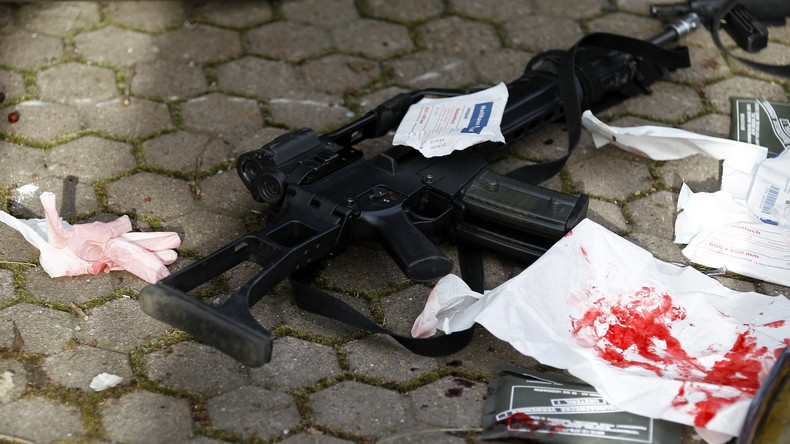 Verteidigungsministerium bestätigt: Bundeswehr-Sturmgewehre gestohlen