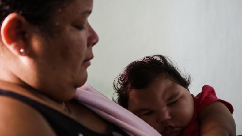 Zika-Notstand in Brasilien für beendet erklärt