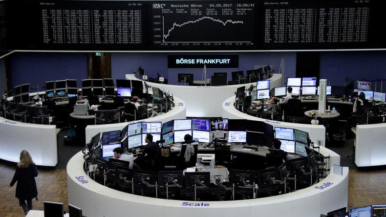 Wirtschaftsaufschwung in Deutschland: Statistikamt präsentiert positive Quartalszahlen
