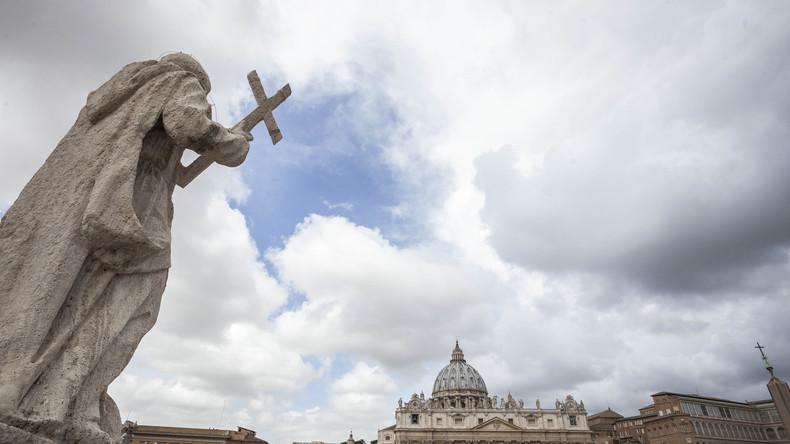 Explosion in Rom: Terror nicht ausgeschlossen