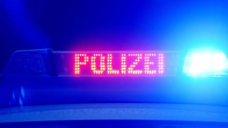 Höhere Strafen für Angriffe auf Polizisten in Deutschland verabschiedet