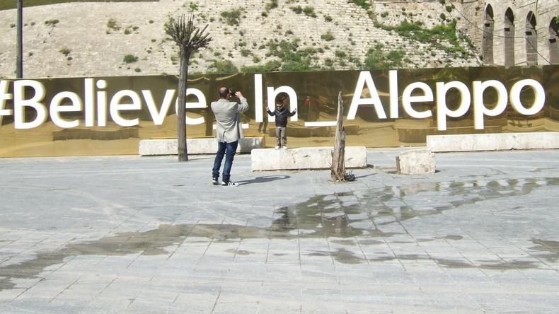 Syrien: Warum die Deeskalationszonen keine Schutzzonen nach westlichen Vorstellungen sind