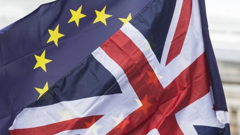 Großbritannien blockiert EU-Entscheidung zu militärischer Kommandozentrale
