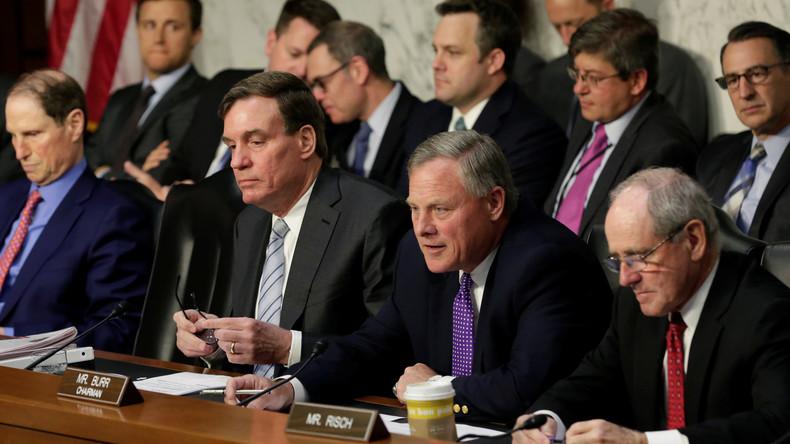 Globale Bedrohung Russland - US-Senat kultiviert bekannte Vorwürfe