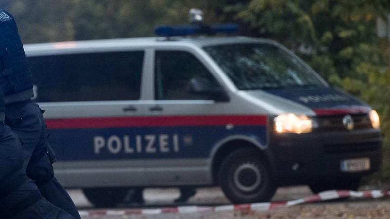 Geiselnahme bei Banküberfall in Tirol: Täter gibt auf und wird festgenommen