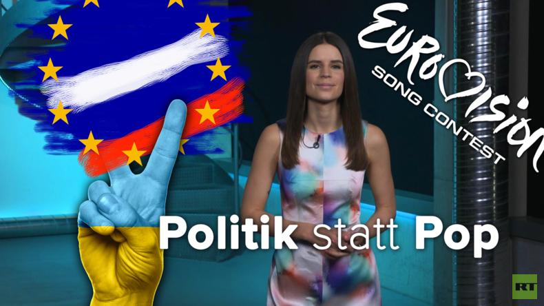 Politik statt Pop - Eurovision ohne Russland in Kiew
