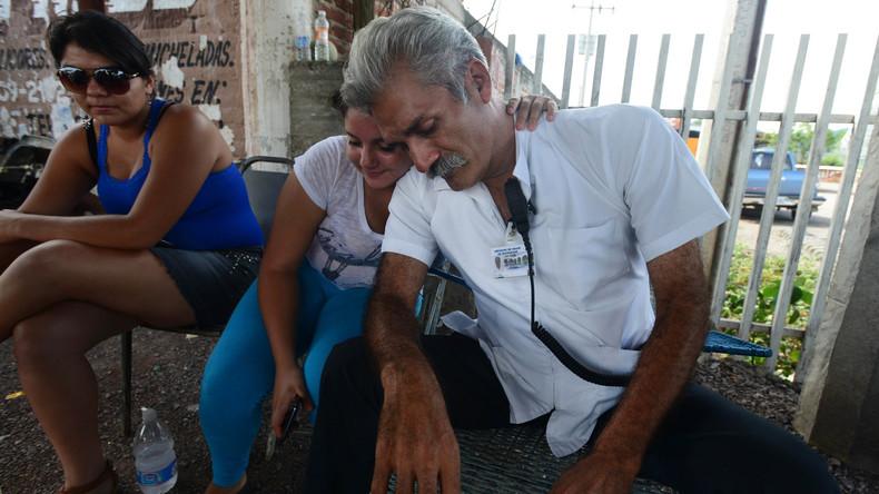 Mexikanischer Bürgerwehr-Chef aus U-Haft entlassen