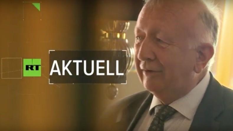 """Willy Wimmer zu NRW-Wahlen: """"Eine Wahl von strategischer Bedeutung"""""""