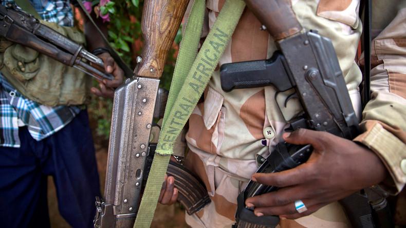 Ärzte ohne Grenzen fordern Feuerpause im zentralafrikanischen Bangassou
