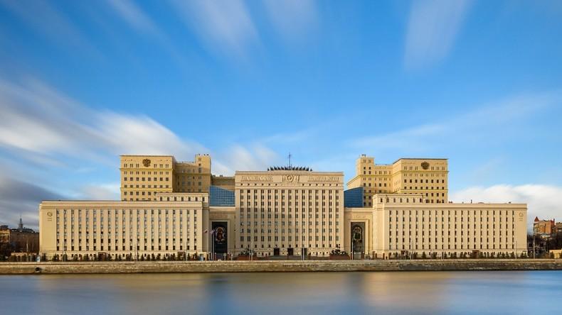 Russlands Verteidigungsministerium: Keine Gefahr durch Nordkoreas Raketenstart
