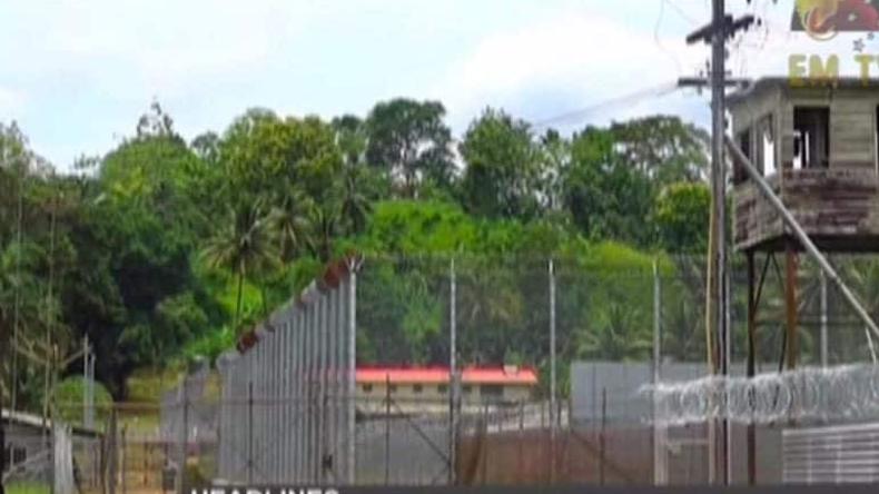 Mindestens 17 Tote bei Gefängnisausbruch in Papua-Neuguinea