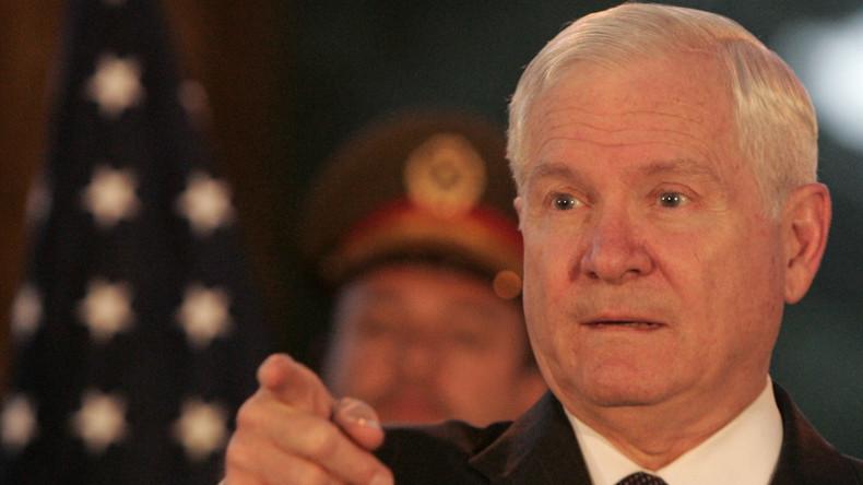 Ex-Pentagon-Chef: Beziehungen zwischen USA und Russland haben sich unter Trump nur verschlechtert