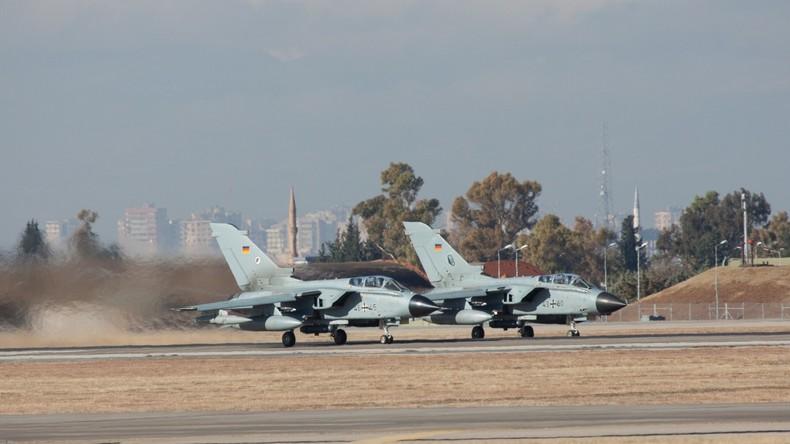 Türkei untersagt deutschen Abgeordneten Besuch der Luftwaffenbasis Incirlik