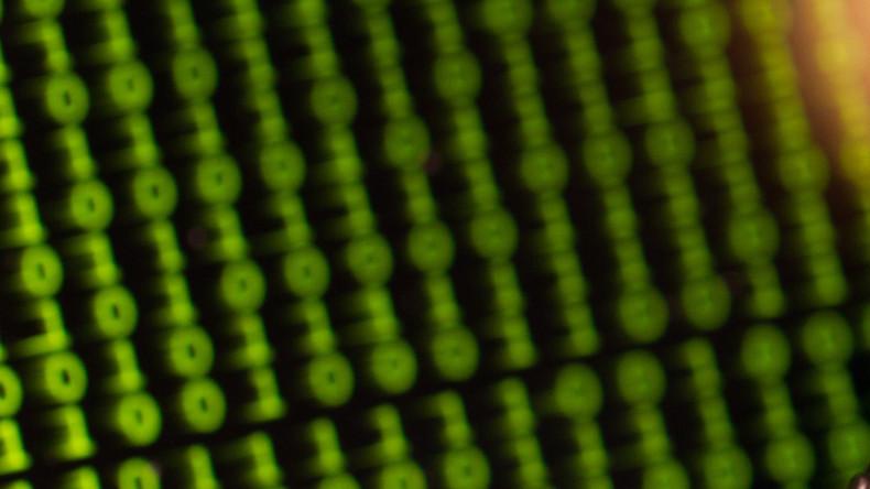 Cyber-Attacke: 30.000 Organisationen in China betroffen