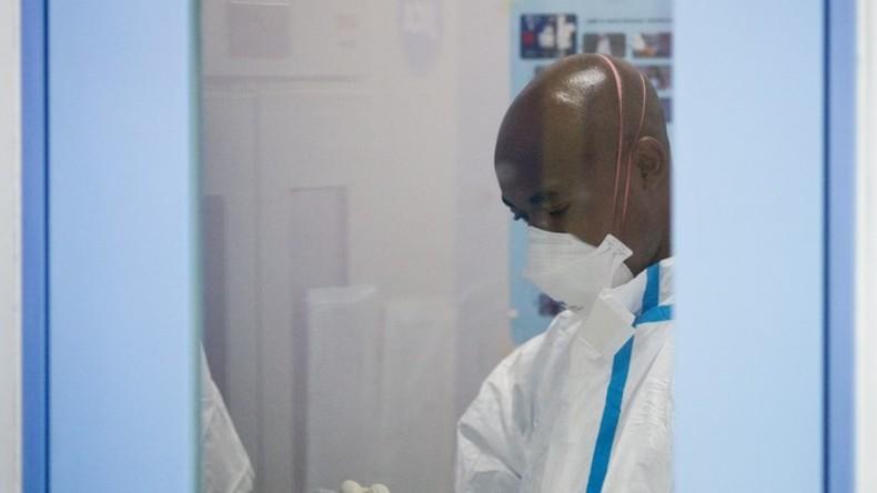 Bereits zwei Ebola-Fälle im Kongo registriert