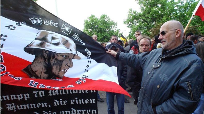 Ungarn bestätigt Festnahme von deutschem Holocaustleugner