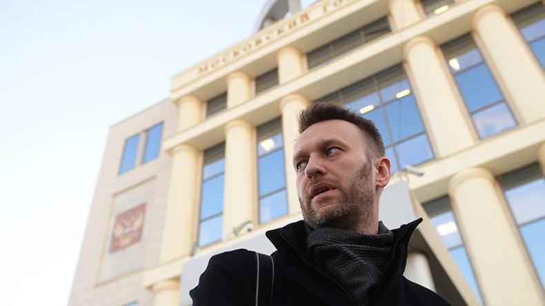 Hype um Nawalny: Warum auch der neue Held der Westmedien in Russland scheitern wird