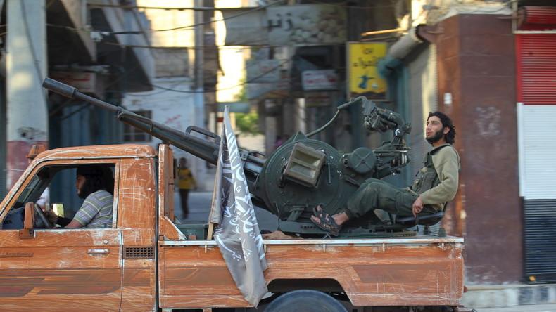 USA und Kanada setzen syrischen Al-Kaida-Ableger nicht mehr auf Terrorliste