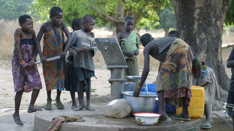 Menschenrechtler werfen ugandischen Truppen in Zentralafrika Missbrauch von Frauen und Mädchen vor