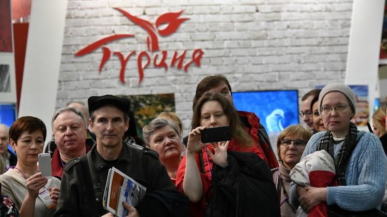 Umfragen: Mehrheit der Russen sieht Türkei wieder als Verbündeten und möchte engere Beziehungen