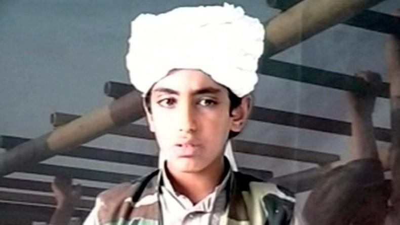 Osama bin Ladens Sohn schwört Rache für seinen Vater und will neuer Al-Kaida-Chef werden