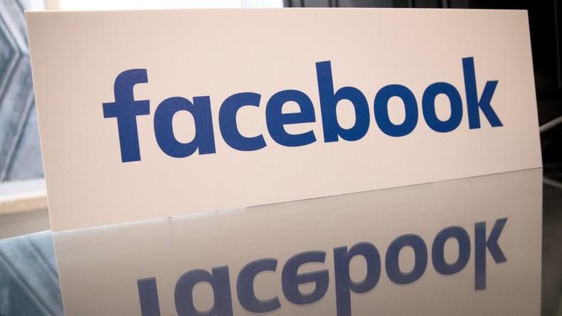 Frankreichs Datenschutzbehörde verhängt Höchststrafe gegen Facebook